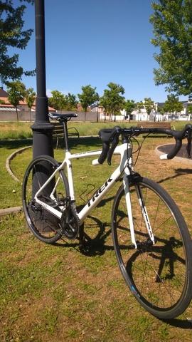 Bicicleta Carretera Trek