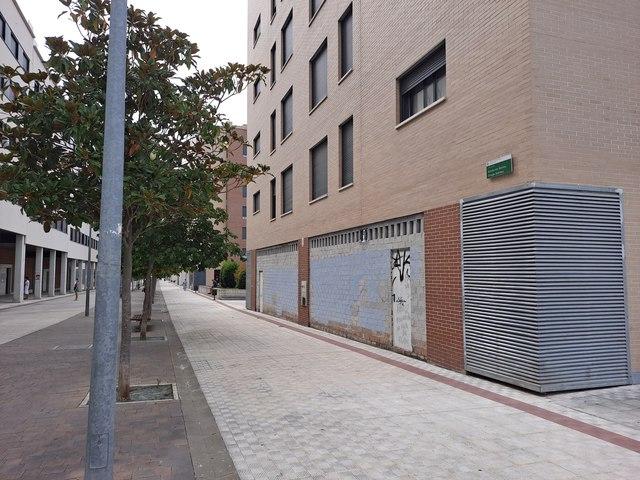 LOCAL CON SALIDA DE HUMOS - foto 1