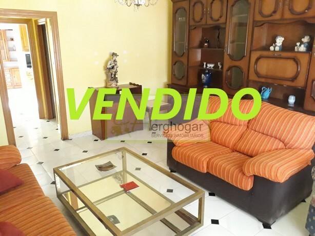 PISO EN TRES OLIVOS-LA PIEDAD - foto 1