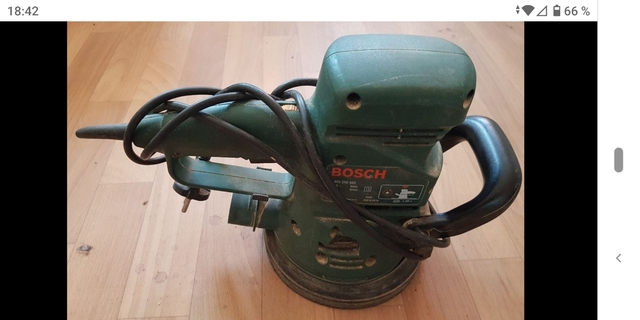 Pulidora Bosch