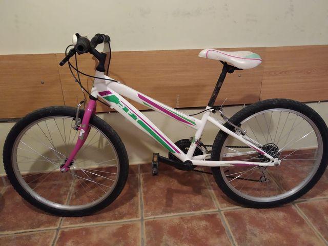 Se Vende Bicicleta Niño