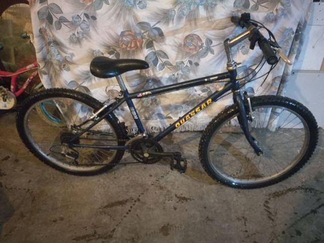 Bicicleta De Montaña 24\\