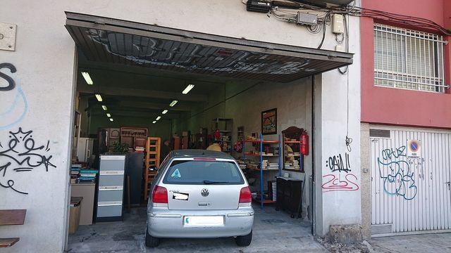 RASTRO PUENTEAREAS - foto 4