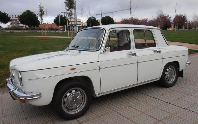 Mil Anuncios Com Renault 8