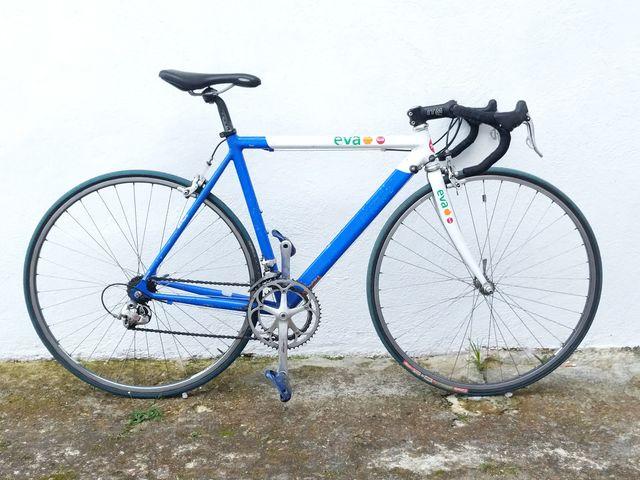 Bicicleta Aluminio Campagnolo Talla M