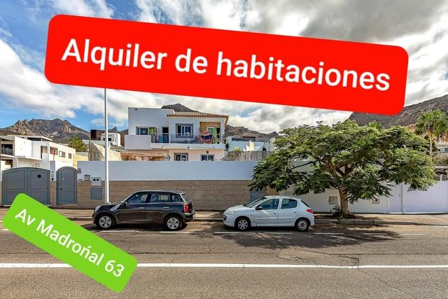 COSTA ADEJE - AV.  MADROÑAL,  63 - foto 1