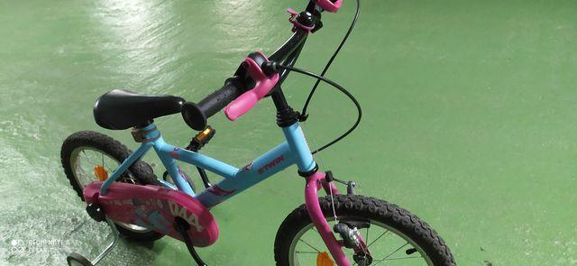Bicicleta Niña Precio Negociable