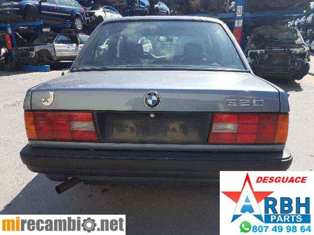 Touring 316 318 320 324 325 m3 Cabriolet Secadora aire acondicionado para bmw 3-er e30