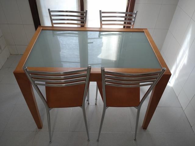 fabrica de sillas de cocina en guipuzcoa