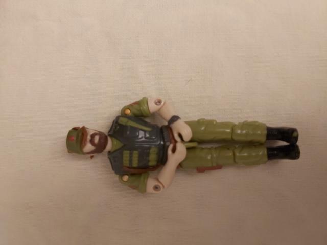 Muñecos Gijoe