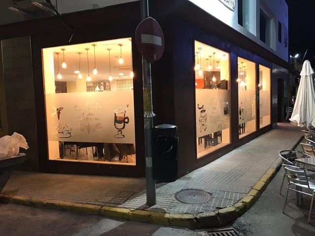 VINILO AL ÁCIDO ROTULACION - foto 1