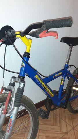 Bici De Niños R20