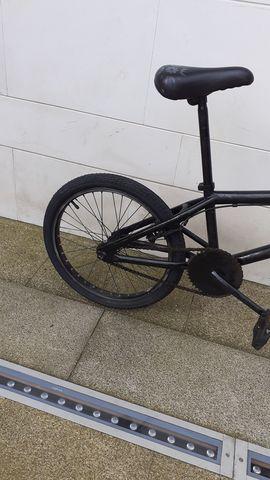 Bici Bmx R20