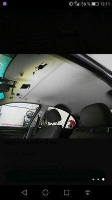 TECHO COMPLETO E46 BERLINA - foto 3