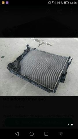 RADIADORES BMW E46 - foto 1