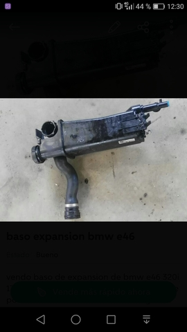 BASO EXPANSION BMW - foto 1