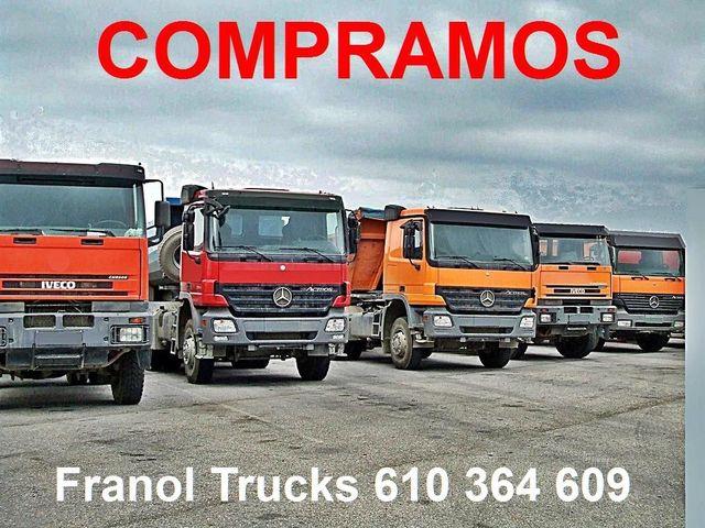 COMPRAMOS DUMPER DE TODO TIPO Y PRECIO,  - foto 5