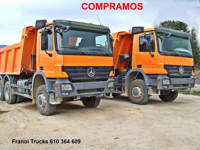 COMPRAMOS DUMPER DE TODO TIPO Y PRECIO,  - foto 8