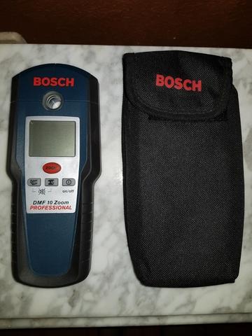 Detector De Metales Bosch Profesional