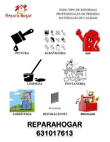 Servicios Integrales Del Hogar