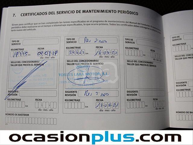 NISSAN - PULSAR DCI EU6 81 KW 110 CV NCONNECTA - foto 5