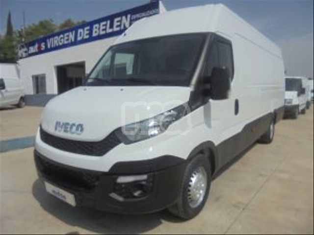 IVECO - DAILY 35S 13 V 3520LH2 - foto 1