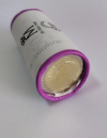 Moneda Sin Circular