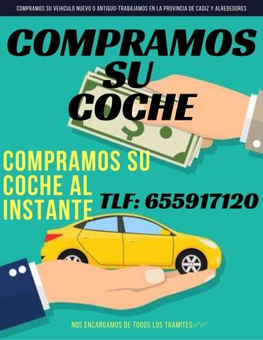 COMPRA COCHE - foto 1
