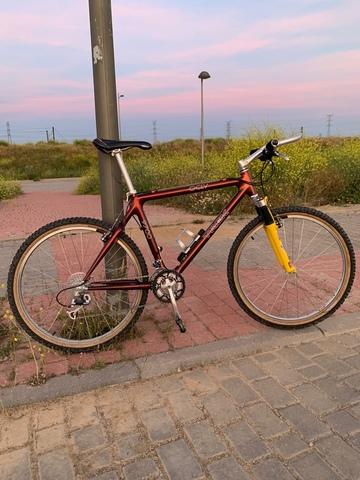 TREK 9700,  OCLV - foto 1