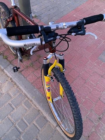 TREK 9700,  OCLV - foto 2