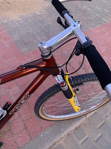 TREK 9700,  OCLV - foto 3