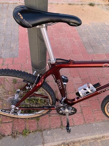 TREK 9700,  OCLV - foto 4