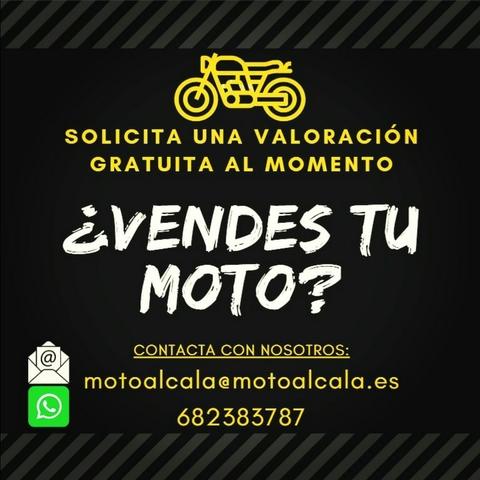 KYMCO - MADRID COMPRAVENTA MOTOS - foto 1