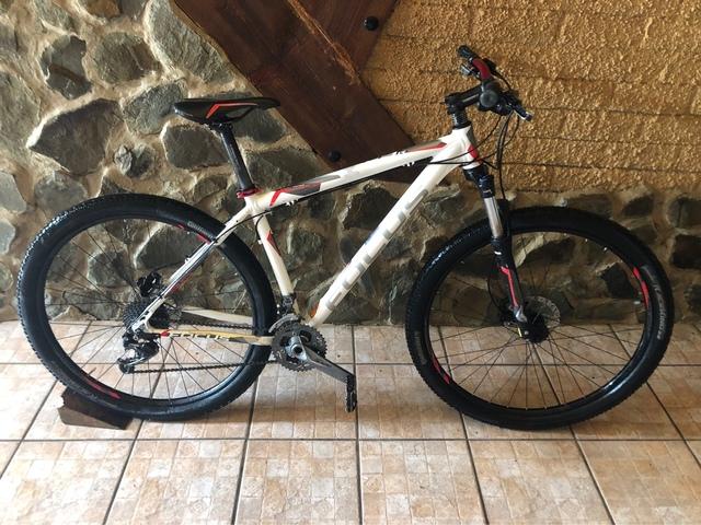 Bicicleta Focus 29 Pulgadas