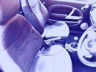 Juego De Asientos Mini R53 Cooper S 2005
