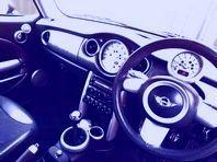 Despiece De Interior Mini R53 Cooper S 2