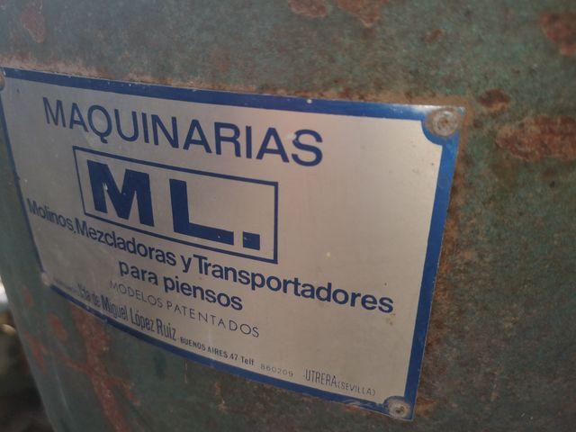 MOLINO ELÉCTRICO ML-R-30 - foto 6