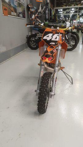 KTM SX 50 - foto 2