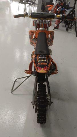 KTM SX 50 - foto 5