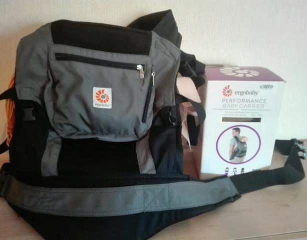 Ergobaby Metro accesorios ligeros para cochecito de bebé, accesorios: barra de vientre