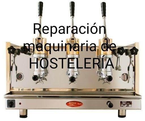 REPARACIÓN DE CAFETERAS DE HOSTELERÍA - foto 7