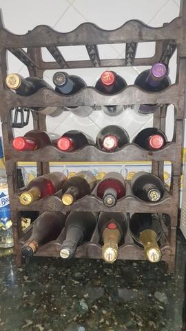 Botellas Vino Y Cava