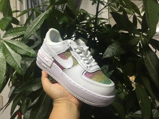 air force 1 chico