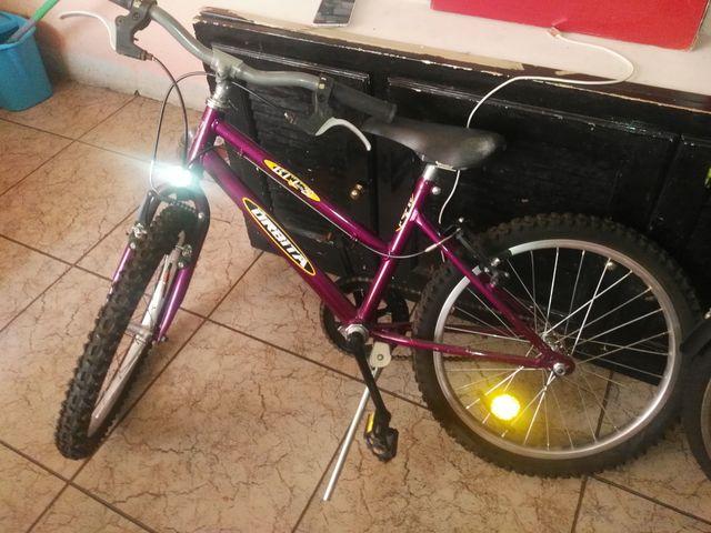 Se Vende Dos Bicicletas.