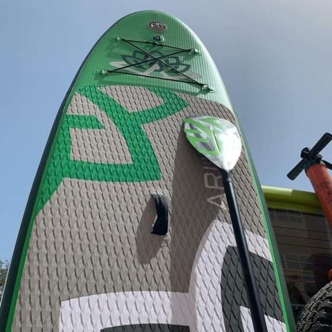 REPARACIONES Y ACCESORIOS PADDLE SURF - foto 1