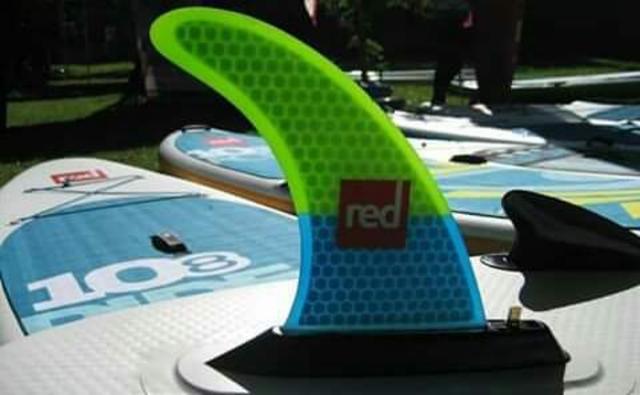 REPARACIONES Y ACCESORIOS PADDLE SURF - foto 4
