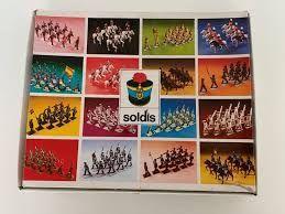 Coleccion Soldis Completa Varios Modelos