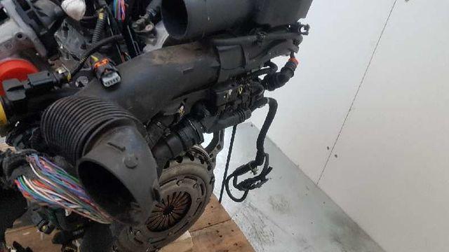 MOTOR COMPLETO CITROEN C-ELYSEE 1. 5 HDI - foto 3