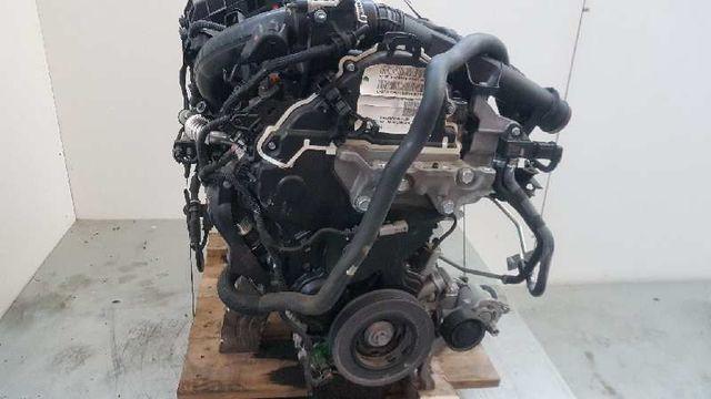 MOTOR COMPLETO CITROEN C-ELYSEE 1. 5 HDI - foto 5