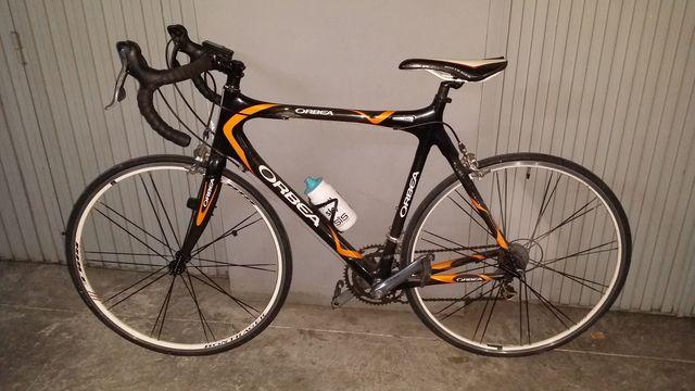 Bici De Carretera Orbea Onix Carbono
